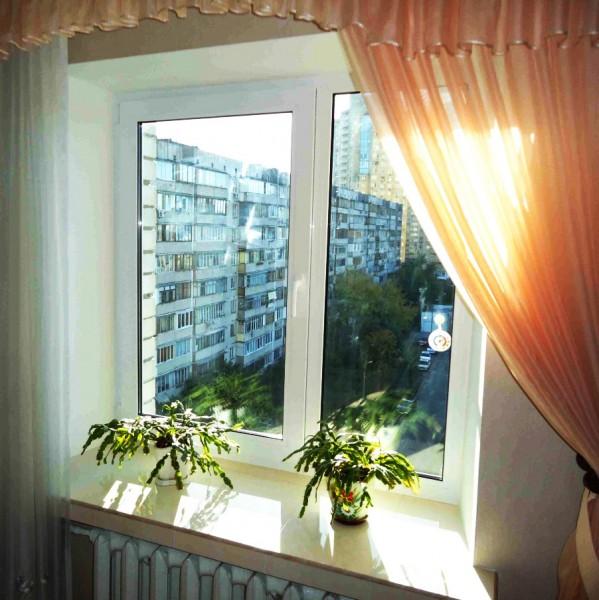 окна пвх курган